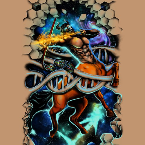 internet DNA