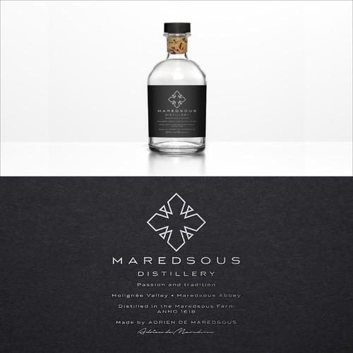 Maredsous Distillery