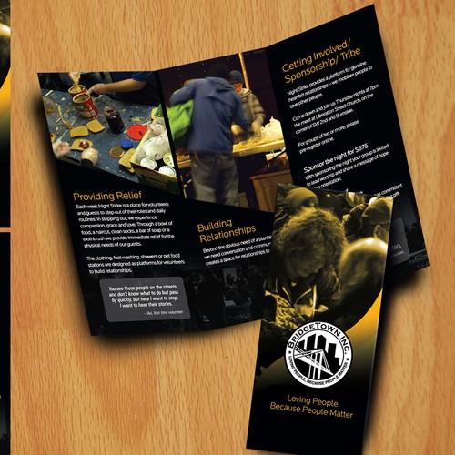 brochure for Bridgetown