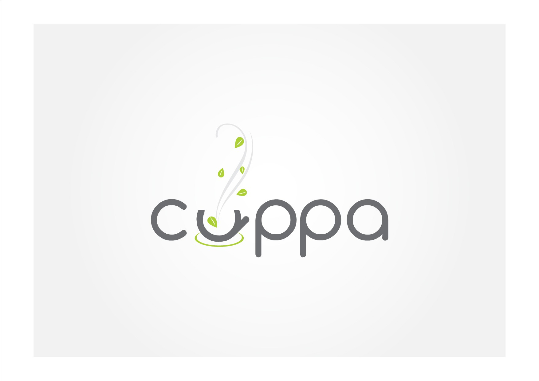 New logo wanted for cuppa, a tea house