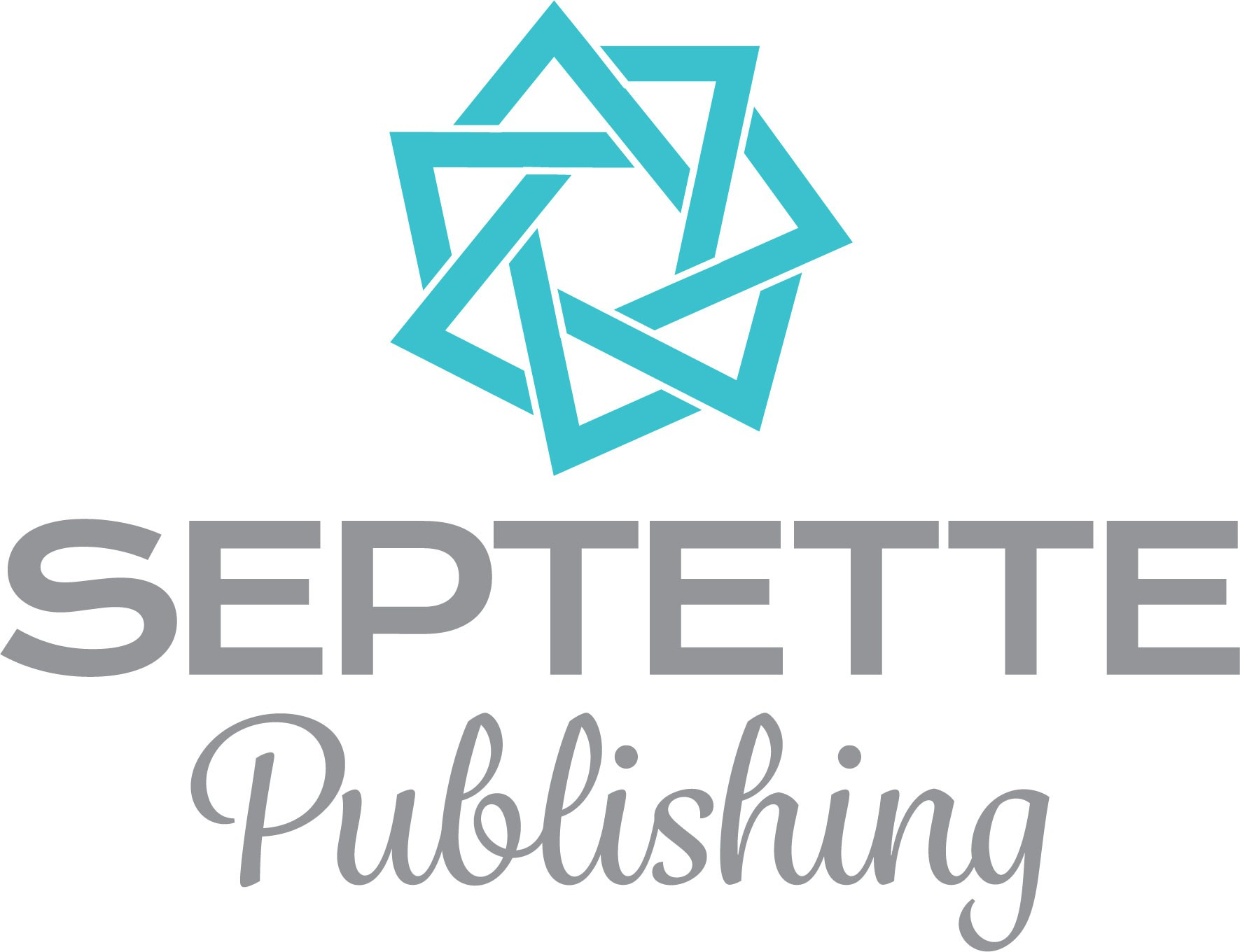 Septette Publishing needs a logo for website launch