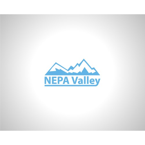 Create a logo representing a listing website for my local area.