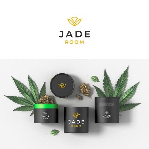 JADE ROOM logo