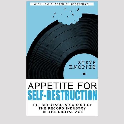 Music eBook cover