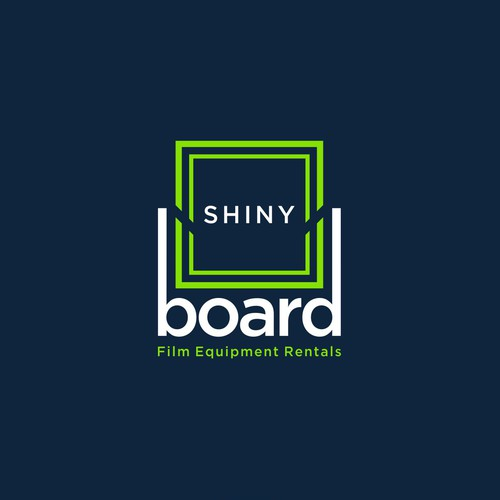 Concept Logo For Shinyboard