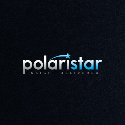 Logo for polaristar