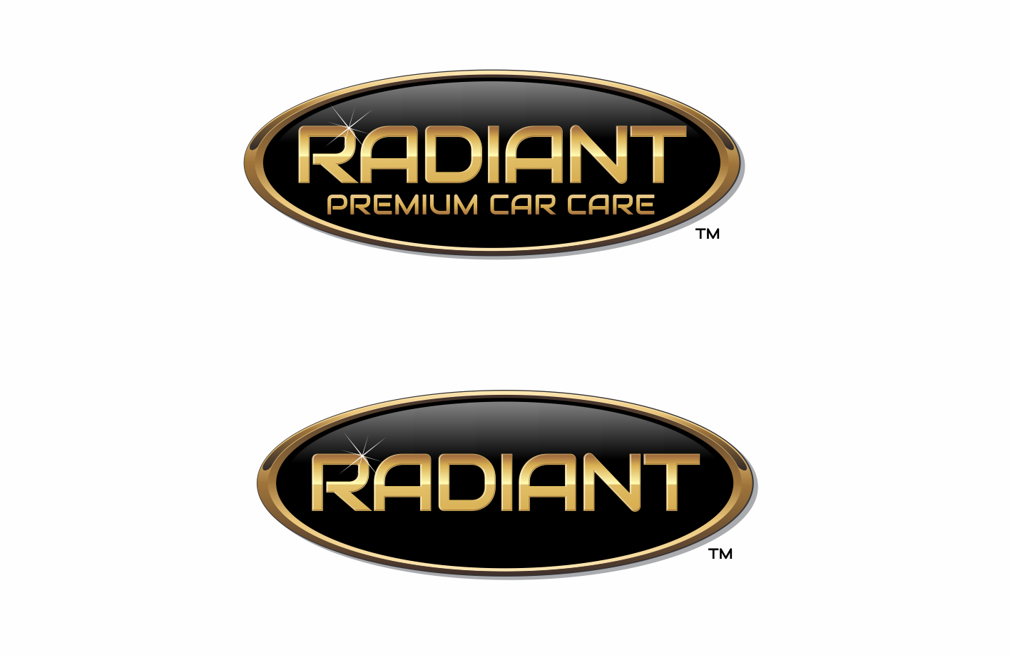 Create the next logo for RADIANT