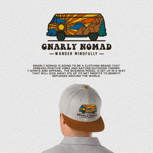 Gnarly Nomad