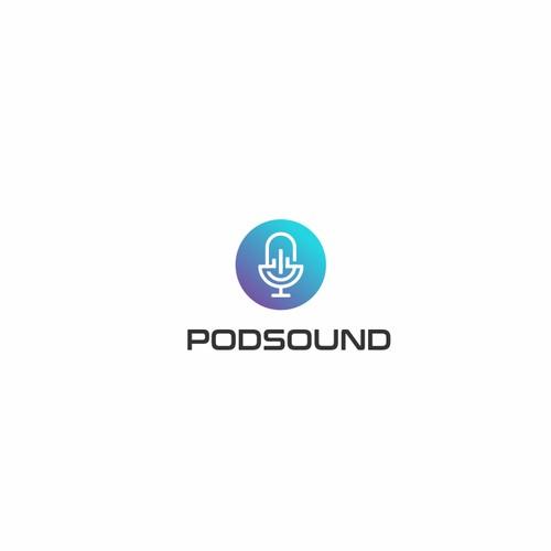 Podsound Logo