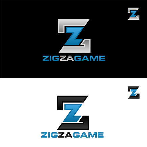New Logo Wanted for ZigZaGame! Game Studio!