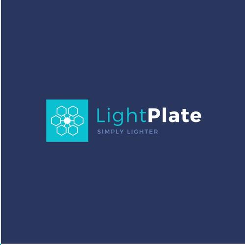 LightPlate Branding / Hosted Website