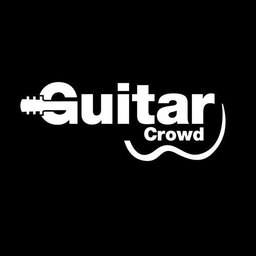 Create logo identity for crowdsource driven guitar instruction website based in Nashville