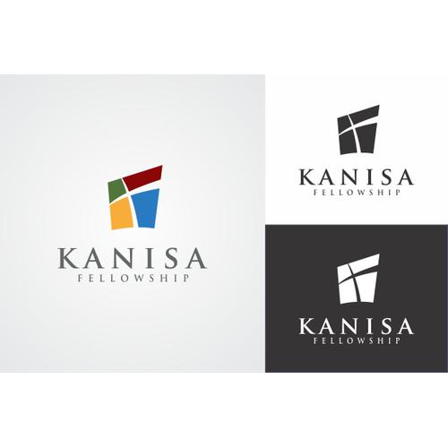 Kanisa Fellowship Logo - v2