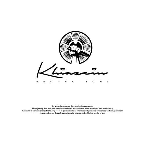 Khiazein Logo