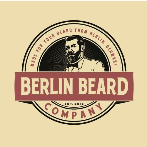 Berlin Beard Company