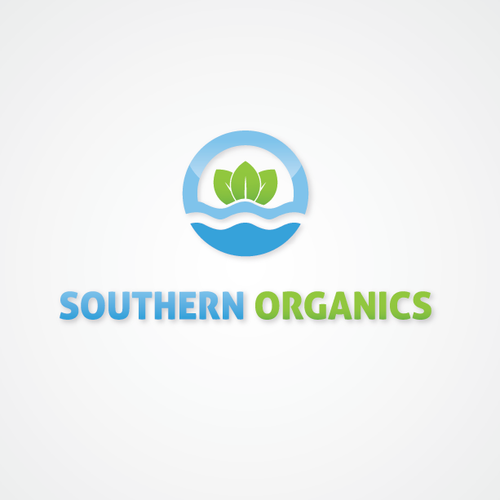 Create the next logo for Southern Organics
