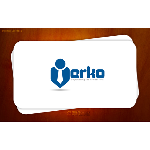 Help Verko with a new logo