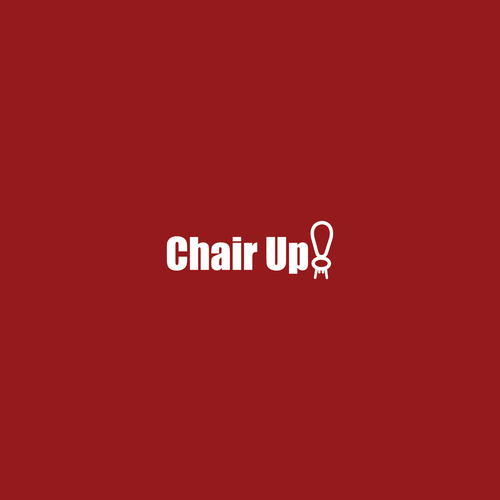 Clever logo for Chair Up