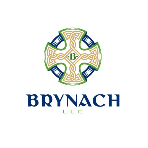Logo for Brynach