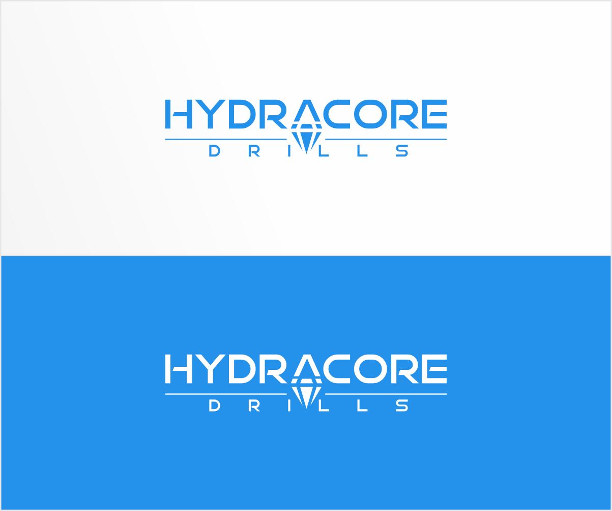 Hydracore Drills - Logo Contest