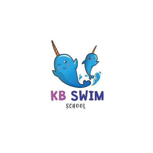Design for swim school.