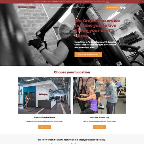 Success Studio Fitness Facility