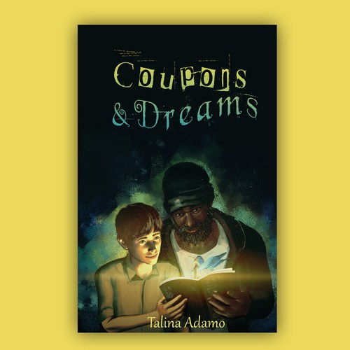 Coupons & Dreams