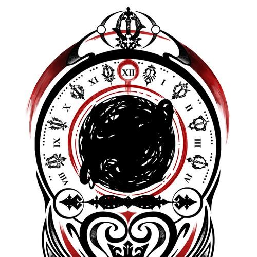 tatuaje kingdom hearts