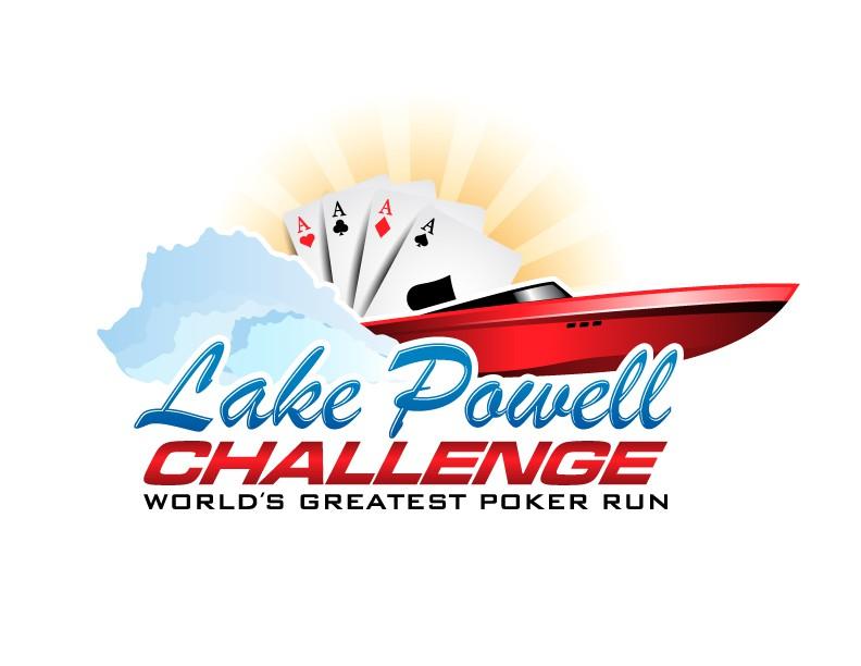 Lake Powell Challenge needs a new logo