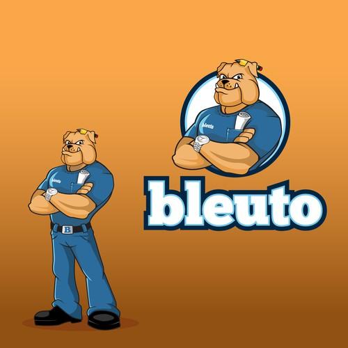 bleuto