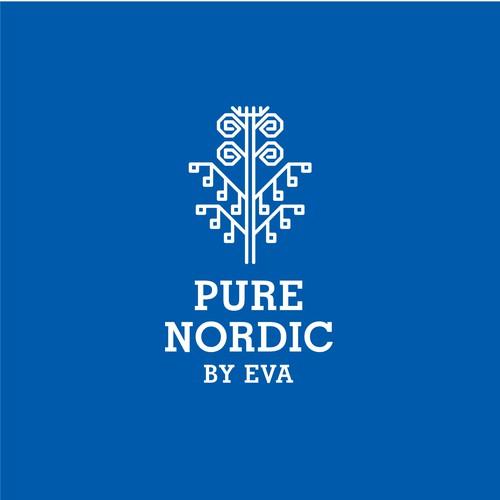 Pure Nordic logo
