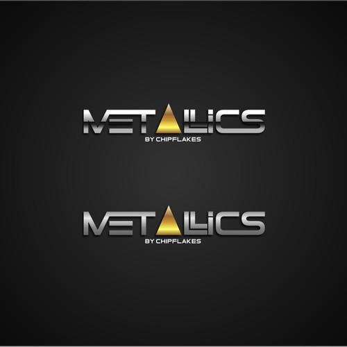 Metallics Logo