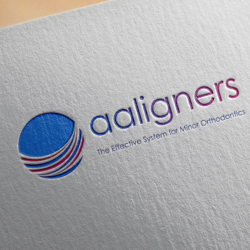 aaligners logo