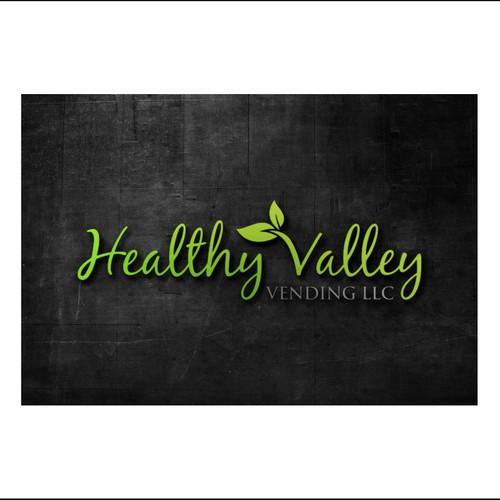 healthy valley logo