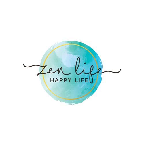 Zen Life Logo
