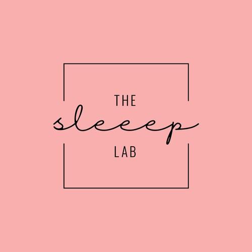 Brand Development for The Sleeep Lab