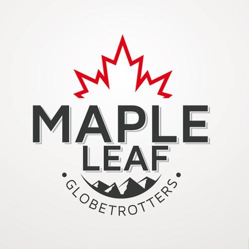 Create a modern logo