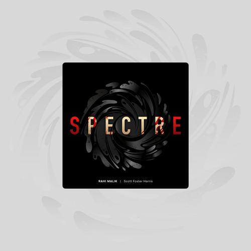 Spectre by Rahi Malik