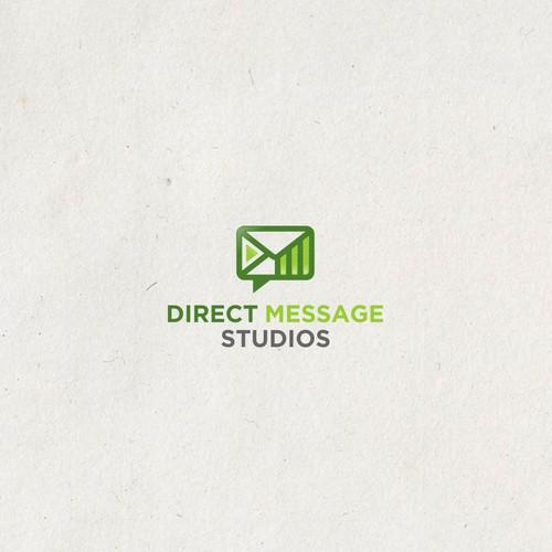 Direct message studios