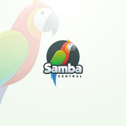 Colorful design for online retail/marketing Samba Central