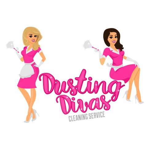 Dusting Divas