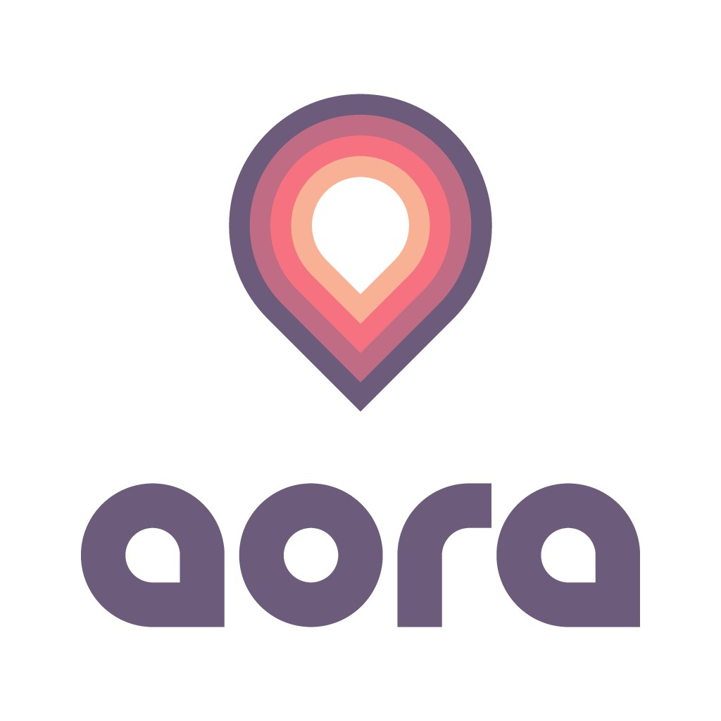 Aora needs a logo with recognition value - Mobile Application