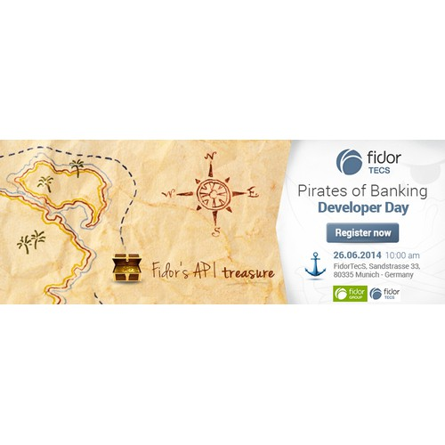 Pirates of Banking for Developer-Event
