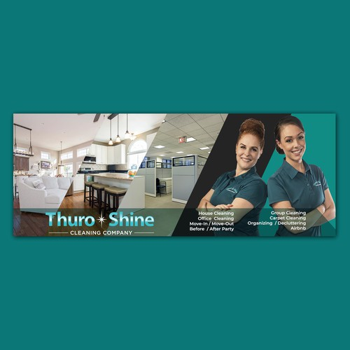 Thuro Shine Cleaning Company