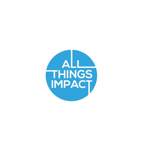 Non Profit Logo Concept
