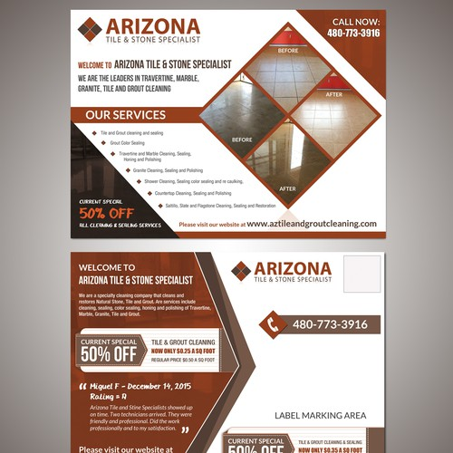 Arizona Tile and Stone Specialist