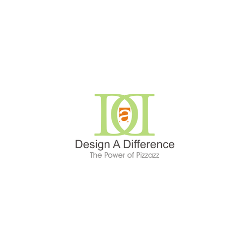 Design A Difference needs a new logo