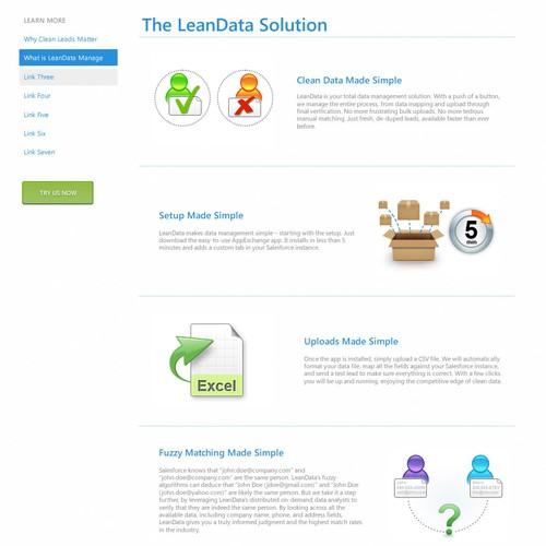 LeanData needs new icons