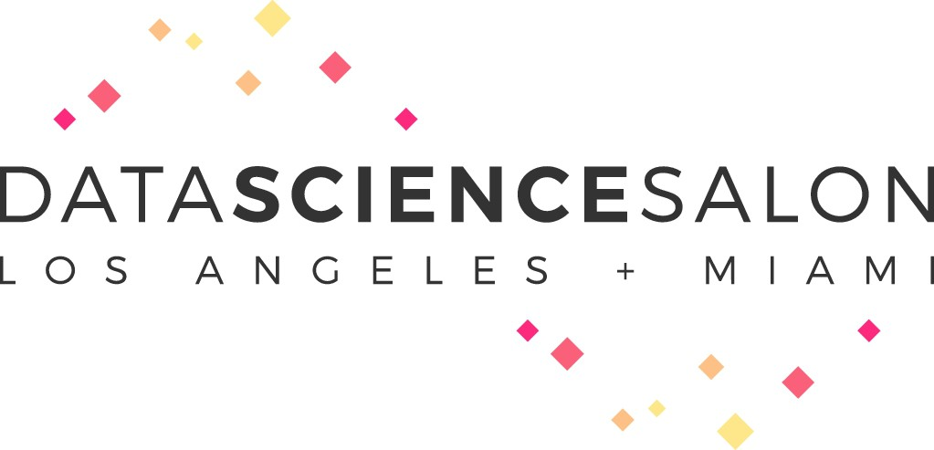 Design a Modern Logo For a New Data Science Conference