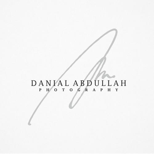 Professional Logo Design for a Photographer